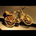 Senior BikeS TT, pár