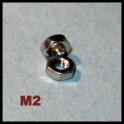 10ks M2 matice
