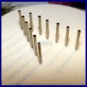 Metal Pins 12ks