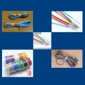 Kabel 10 barev, 2m