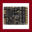 Lokommander II M-plus PLUX22