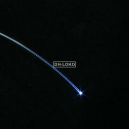 Světlovod 1,00mm/1cm