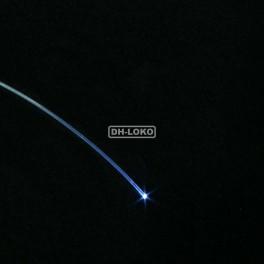 Světlovod 0,75mm/1cm