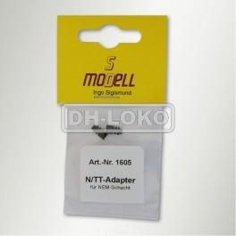 N/TT adapter