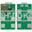 PCB kapacitor