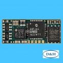 SD18A NEXT18  BR55 BR38 G8.1