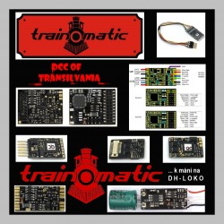 TrainOmatic